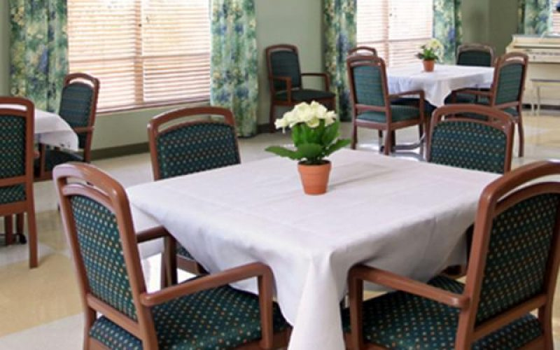 Springfield Place Residential Care in Newberry, SC 7