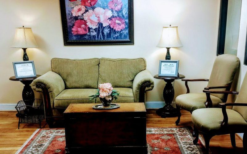 Springfield Place Residential Care in Newberry, SC 1