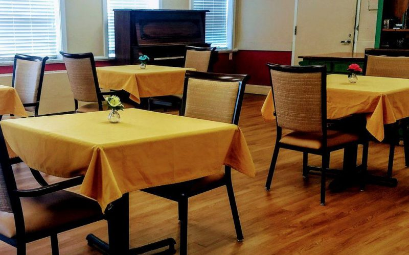 Springfield Place Residential Care in Newberry, SC 4