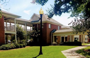 Springfield Place Residential Care in Newberry, SC
