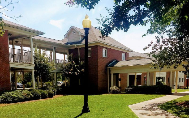Springfield Place Residential Care in Newberry, SC 8