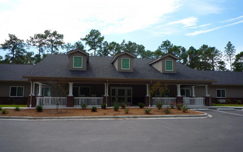 New Hanover House in Wilmington, NC 12