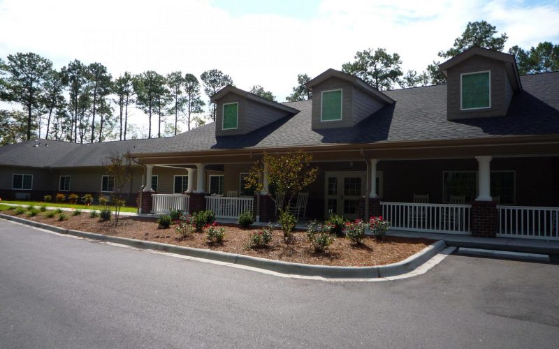 New Hanover House in Wilmington, NC 11