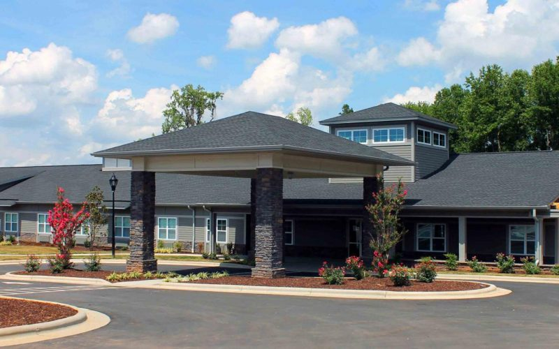 Northlake House in Charlotte, NC 1