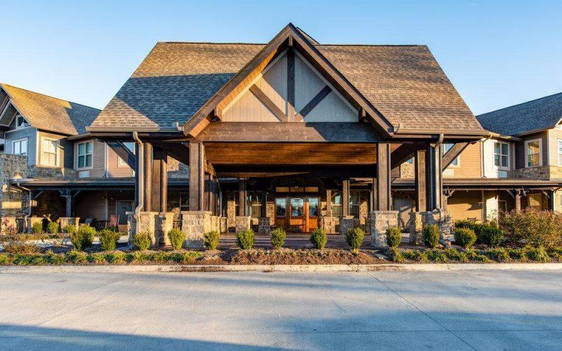 Northshore Senior Living, LLC in Knoxville, TN 1