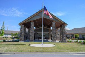 Oakview Park in Greenville, SC