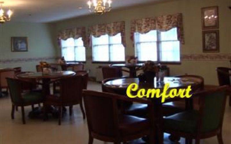 Parkview Retirement Center in Sanford, NC 1