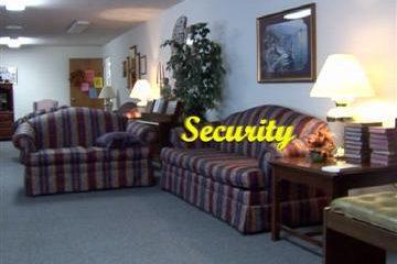 Parkview Retirement Center in Sanford, NC