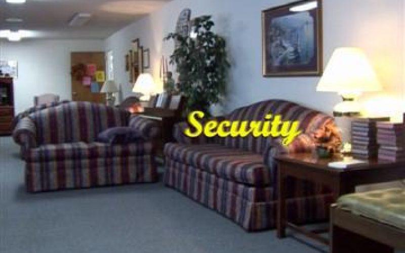 Parkview Retirement Center in Sanford, NC 2