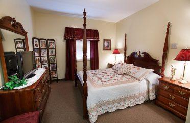 Preston Place Suites in Kingsport, TN
