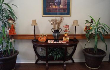 Queen City Assisted Living in Charlotte, NC