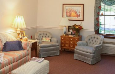 Shannondale of Maryville Assisted Living Center in Maryville, TN