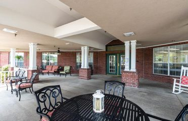 Shelby Gardens Place in Cordova, TN