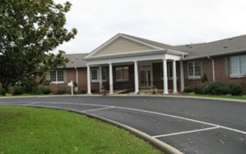 Assisted Living at Standifer Place in Chattanooga, TN 1