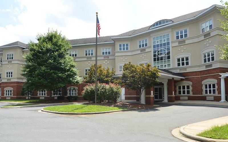 Summit Place of Southpark in Charlotte, NC 1
