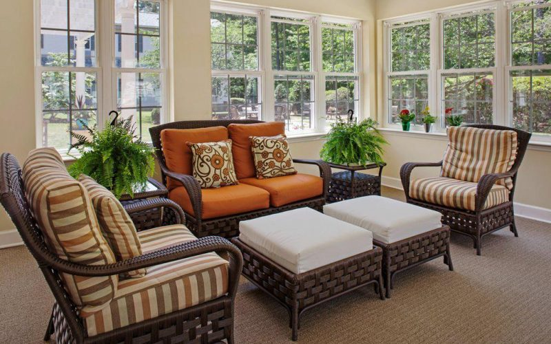 Sunrise Assisted Living at North Hills in Raleigh, NC 3