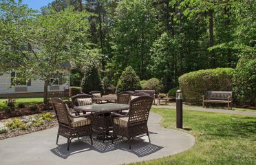 Sunrise Assisted Living at North Hills in Raleigh, NC