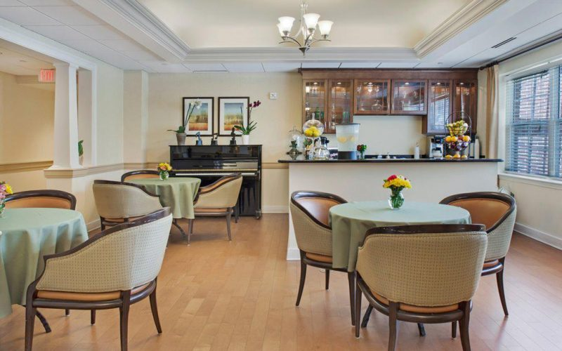 Sunrise Assisted Living at North Hills in Raleigh, NC 2