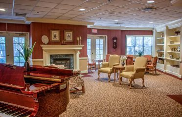 Sweetgrass Village Assisted Living Community in Mt Pleasant, SC