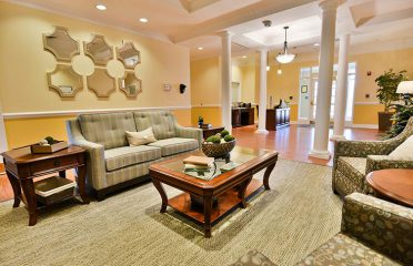 Haven in the Village at Chanticleer in Greenville, SC