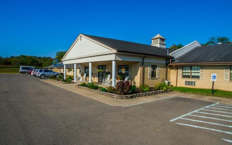 The Pavilion Assisted Living in Lebanon, TN 1