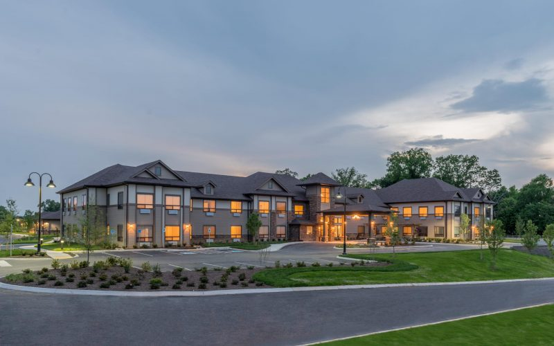 The Pointe at Lifespring in Knoxville, TN 1