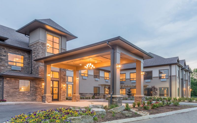 The Pointe at Lifespring in Knoxville, TN 4