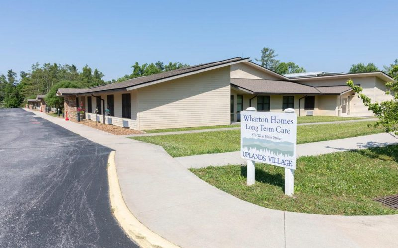 Memory Assisted Living at Uplands Village in Pleasant Hill, TN 5