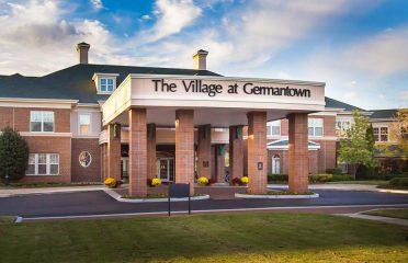 The Village at Germantown in Germantown, TN