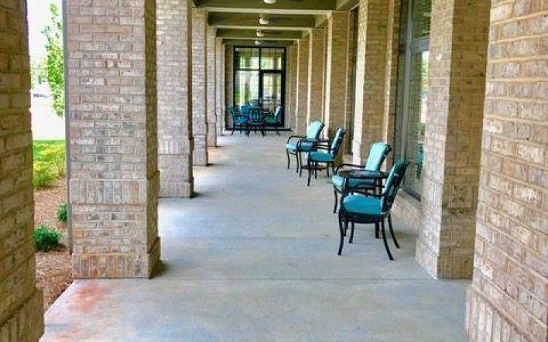 Waterstone on Augusta Senior Living in Greenville, SC 20