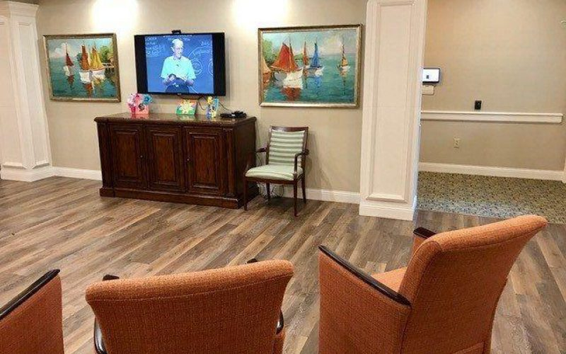Waterstone on Augusta Senior Living in Greenville, SC 35