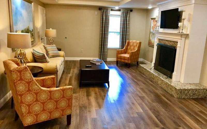 Waterstone on Augusta Senior Living in Greenville, SC 29