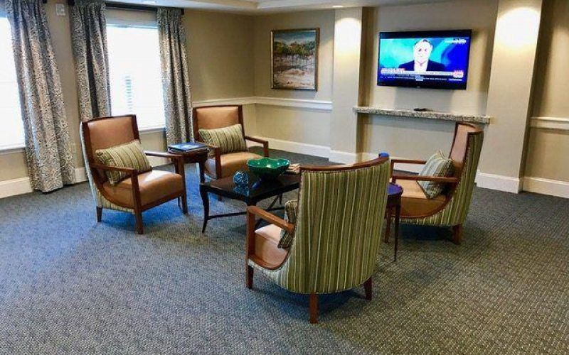 Waterstone on Augusta Senior Living in Greenville, SC 15