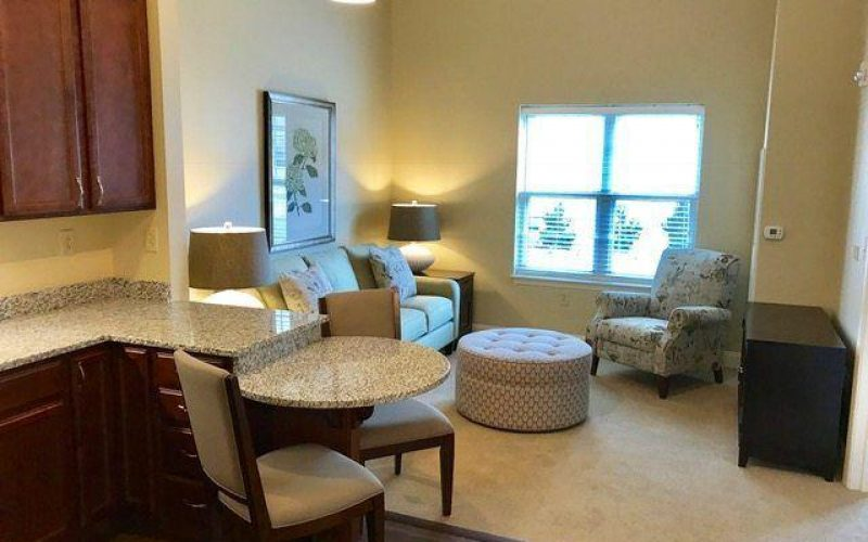 Waterstone on Augusta Senior Living in Greenville, SC 5
