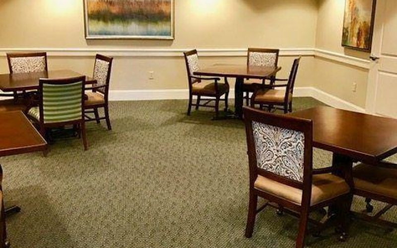 Waterstone on Augusta Senior Living in Greenville, SC 14