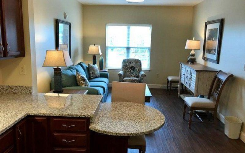 Waterstone on Augusta Senior Living in Greenville, SC 9