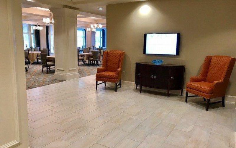 Waterstone on Augusta Senior Living in Greenville, SC 18