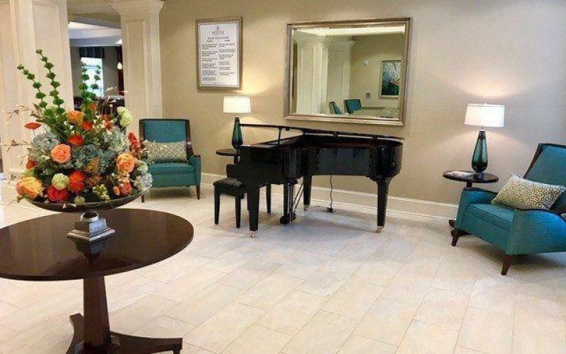 Waterstone on Augusta Senior Living in Greenville, SC 12