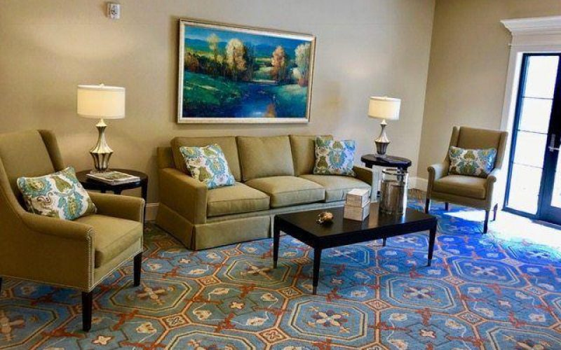 Waterstone on Augusta Senior Living in Greenville, SC 22