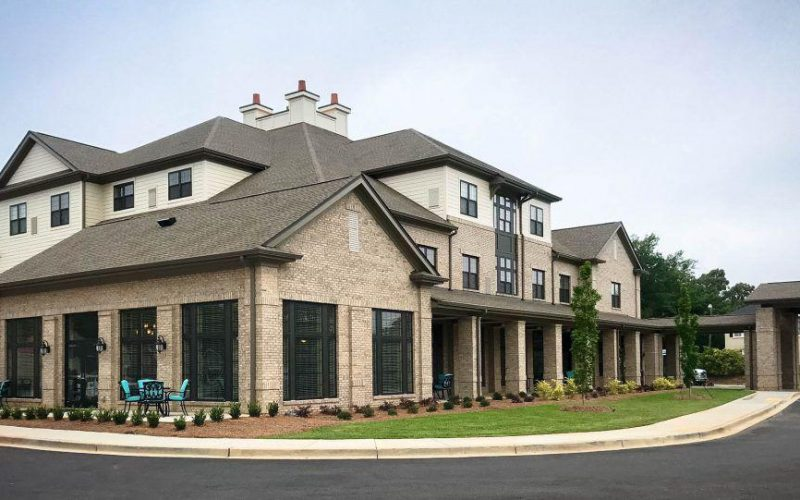 Waterstone on Augusta Senior Living in Greenville, SC 36