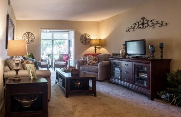 White Oak Estates Assisted Living in Spartanburg, SC
