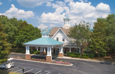 Wildewood Downs Assisted Living Community in Columbia, SC