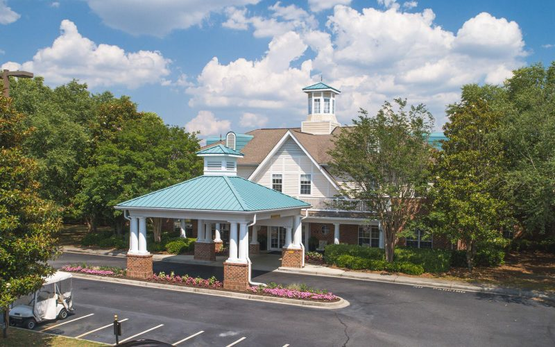 Wildewood Downs Assisted Living Community in Columbia, SC 1
