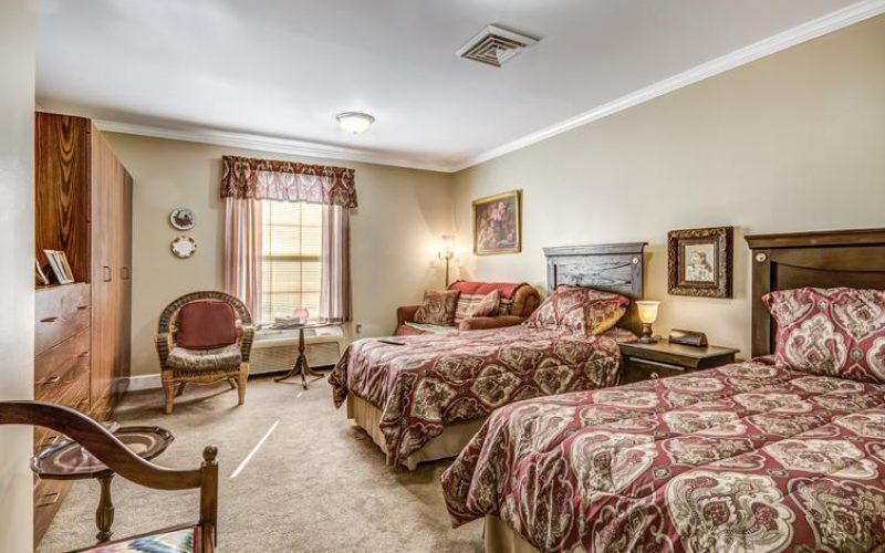 Williamsburg Villas in Knoxville, TN 1