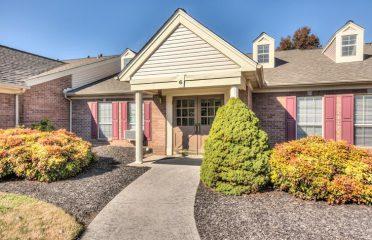 Williamsburg Villas in Knoxville, TN