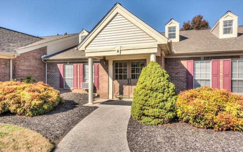 Williamsburg Villas in Knoxville, TN 3