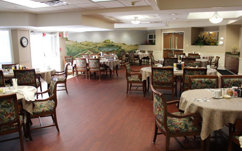 Windsor Gardens Assisted Living Center in Knoxville, TN 20