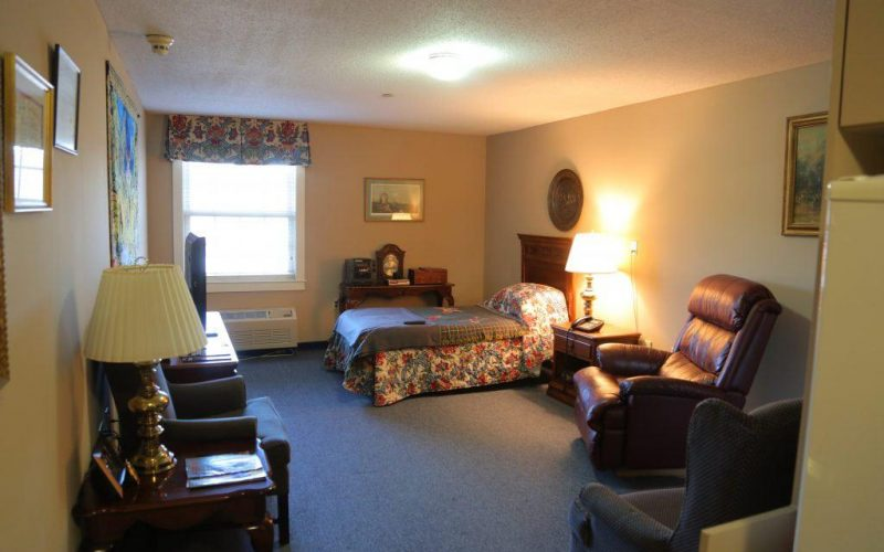 Windsor Gardens Assisted Living Center in Knoxville, TN 8