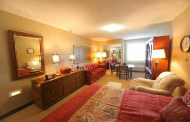 Windsor Gardens Assisted Living Center in Knoxville, TN