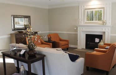 Woodland Place in Spartanburg, SC